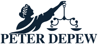 THE LAW OFFICE OF PETER DEPEW