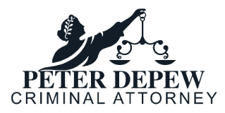 Peter Depew Criminal Attorney